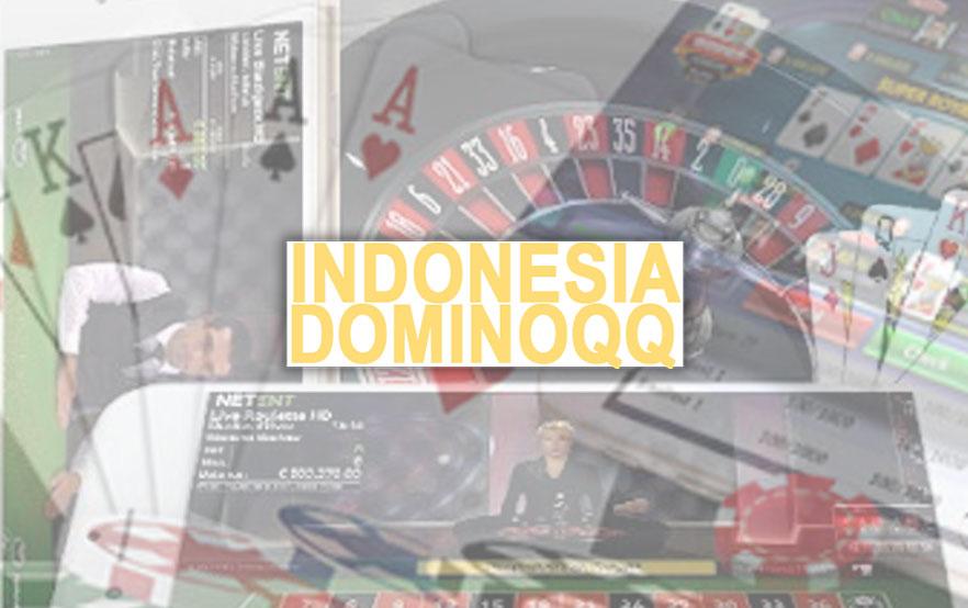Situs Judi Online Bisa Petaruh Mainkan - DominoQQ Indonesia