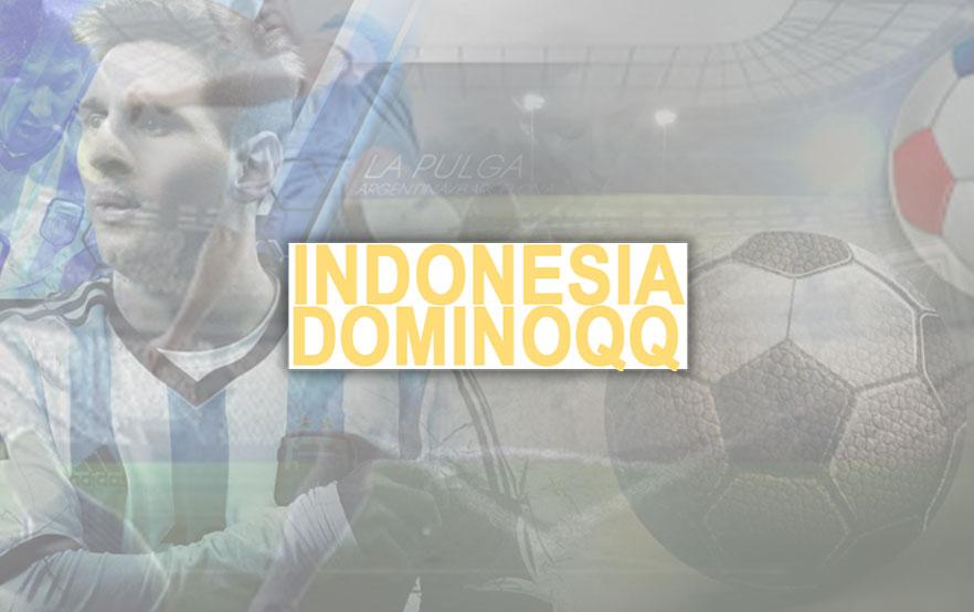 Judi Bola Online 24jam Profit Hingga Jutaan - DominoQQ Indonesia
