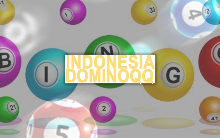 Bandar Togel Terpercaya Indonesia - DominoQQ Indonesia