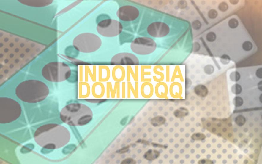 Dominoqq Online Keuntungan Memilih Permainan - DominoQQ Indonesia